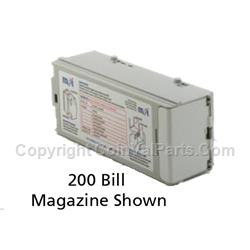MEI 200 Bill Magazine (VN2)