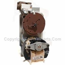 VEND MOTOR, SINGLE COLUMN, BROWN CAM (D/N 368/501E)